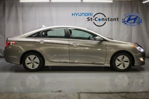2013 Hyundai Sonata Hybrid Base A/C, SIEGES CHAUFFANTS, 1 OWNER