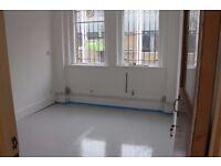 Bright and airy 150 Sq Ft Studio available at Creative Blocks - 258 Kingsland Road, Haggerston,E84DG