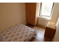 Furnished Spacious Double Room / All Bills Inc / Heart Of Commercial Road, ZONE 2 / Avail 2nd May