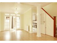 ***DSS WELCOME***A THREE BEDROOM UNFURNISHED HOUSE ENFIELD EN1