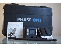 Phase One P25 Digital Back - Hasselblad V Fit - O.N.O