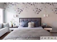 RND - Professional Painters and Decorators - Watford, London, Harrow, Hertfordshire