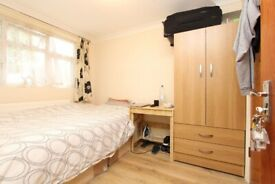 💥 Cheap en-suite room in North London AVAILABLE * O deposit scheme