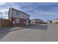 3 BEDROOM SEMI-DETACHED HOUSE FOR SALE IN THE DULOCH AREA OF DUNFERMLINE