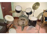 Drum Kit - 2nd hand