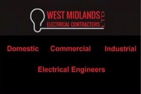 Fully Qualified Electricians - BIG enough to cope - small enough to care