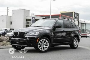 2013 BMW X5 xDrive35i Executive Edition!