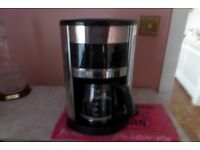 Morphy Richards Accents Filter coffeeMaker