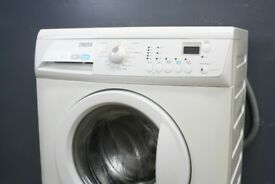 Washing Machine Zanussi+ 6 Months Warranty!!