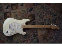 Fender American Standard Stratocaster, USA 1999
