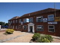 Serviced Office Suite - 5 minutes from A12