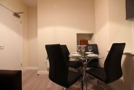 Beautiful serviced Apartments in Dumbarton for short term let corporate contrators instead of hotel
