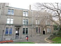 2 Millers Wynd, Dundee. One Bedroom Available in a Two Bedroom Flat Close to DJCAD