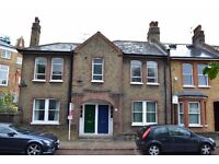 Superb two bedroom period flat with private garden located close to Queenstown Road, SW8