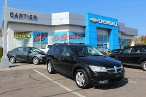 2009 DODGE JOURNEY FWD