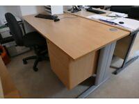 Very Sturdy Office Desk