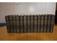 The National Encyclopedia 14 Volumes