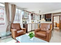 One bed furnished flat Specious !