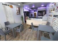 Takeaway Fast Food Business For Sale - Busy Main Road - All Fixtures Included