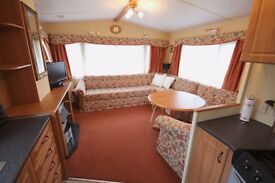 2 Bedroom Caravan available for 3 month Let - April May June - Winchelsea Beach