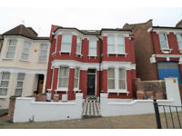 NEWLY REFUBISHED 1 BED VICTORIAN CONVERSION FLAT - TURNPIKE LANE