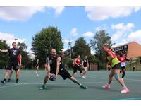 Social Netball - New Leagues Starting Soon