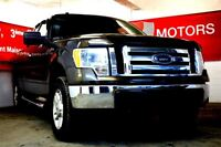 2009 Ford F-150 SUPERCAB 4WD FX4 FULL