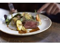 Sous Chef, Winchester