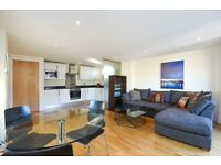 Two Bedroom Apartment with parking situated on St John's Hill - £1850pcm