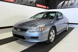 2006 Honda Accord EX V6 w/6-Speed Manual
