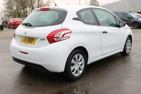 Peugeot 208 ACCESS (white) 2014-03-02