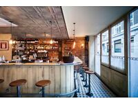 WAITERS & BARTENDERS - join our team at POLPO