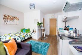 Studio flat in Majestic Court, Stoke-On-Trent, ST4 (#1137774)