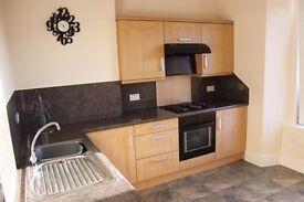 Brechin, DD9 6AF. Large 2 bed flat, great cond'n & locat'n, modern elec heat, dble glazed £400 pcm