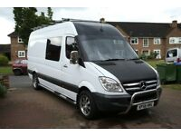 MERCEDES SPRINTER 2311 CDI LONG WHEEL BASE 2006 DIESEL