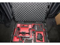 DJI RONIN FULL SIZE - WITH + PELI + MORE