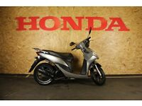 Honda Vision NSC 110 (2012) in Perfect Condition SOLD