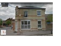 ***A BRAND NEW LARGE SIZE IMMACULATE STUDIO FLAT AVAILABLE NOW ON ST JOHNS ROAD, WATFORD, WD17