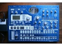 korg electribe emx 1 [SM card] (perfect working conditions)