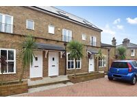 Superb two bedroom house within a gated mews close to the amenities Brixton. Doverfield Road, SW2