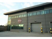 Industrial Unit to share,1st. floor mezzanine for rent, Acton, London W3. Secure, 24 hour access.