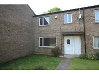 Spacious 3 bedroom house close to city centre, hospital, train station and local amenities