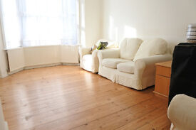 Fantastic two double bedroom garden flat on a nice quiet road in Bounds Green