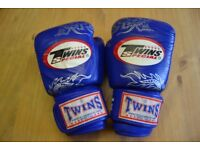 Twins Muay Thai boxing gloves 8oz