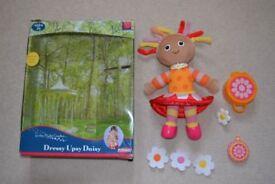Dressy Upsy Daisy (In the Night Garden)
