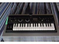 Korg MicroKorg XL Plus - 37 Note Synthesizer/Vocoder