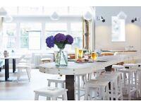 Up to £11 per hour Chef de Partie - Belgravia