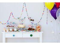 Children`s Party Services