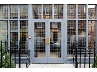 Hotel Receptionist - Dean Street Townhouse