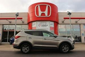 2013 Hyundai Santa Fe HEATED SEATS & STEERING WHEEL+ BLUETOOTH &